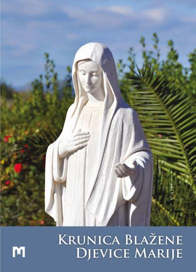 Slika Krunica Blažene Djevice Marije