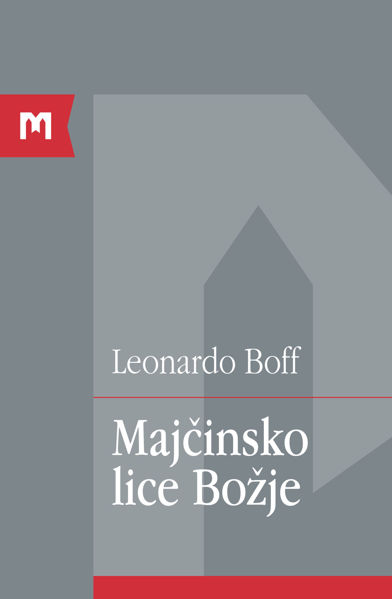 Picture of Majčinsko lice Božje / Leonardo Boff