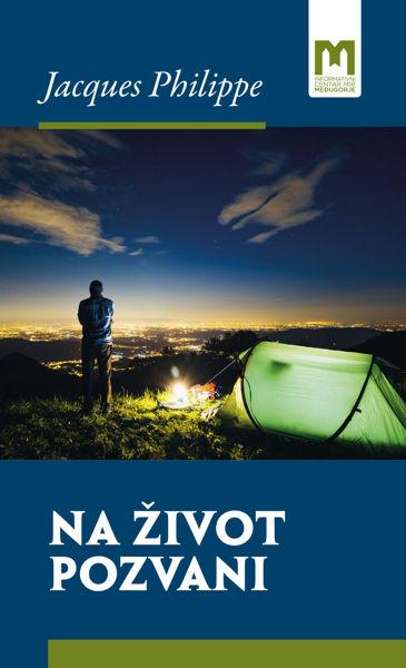 Picture of Na život pozvani / Jacques Philippe