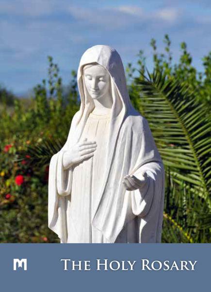 Slika THE HOLY ROSARY