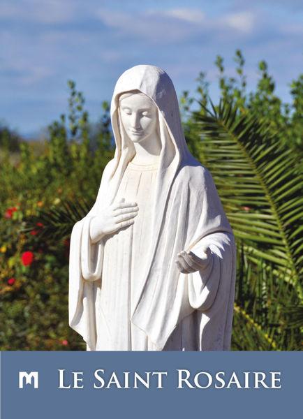 Slika Le Saint Rosaire