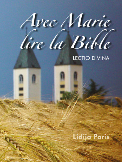 Slika Avec Marie lire la Bible  /  Lidija Paris
