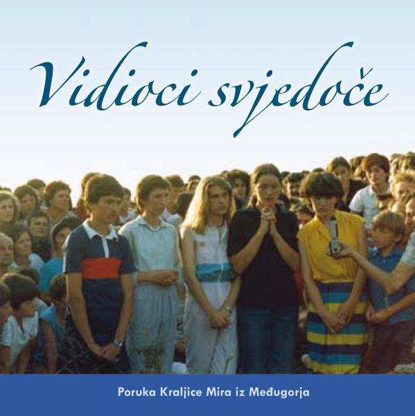 Picture of Vidioci svjedoče