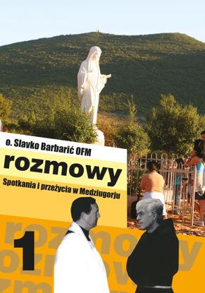 Slika Rozmowy 1 / o. Slavko Barbarić