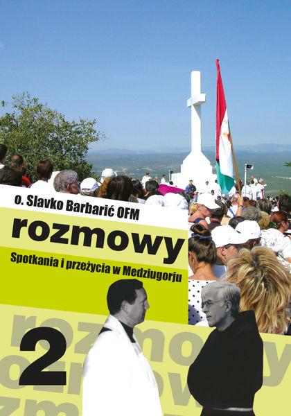 Slika Rozmowy 2 / o. Slavko Barbarić
