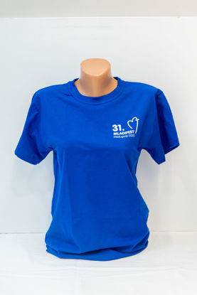 Picture of Official 31.Mladifest T-shirt