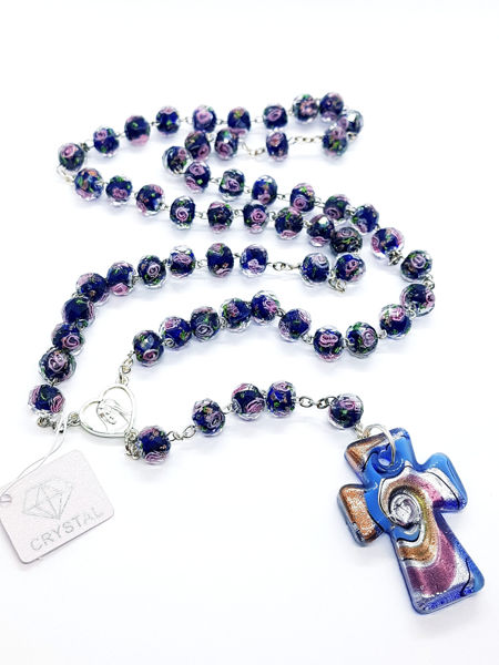 Picture of Murano Rosary