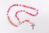 Picture of Fimo rosary