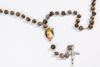Picture of Job's tears rosary - chain