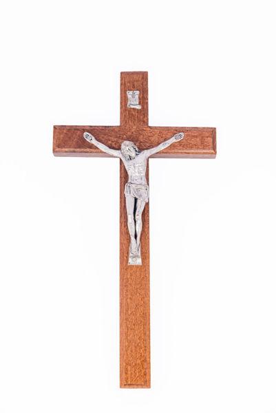 Slika Križ od drveta Ž.K. 4
