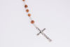 Picture of Thorn tree rosary on chain  B