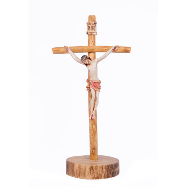 Picture of Cross on a stand IKM 4