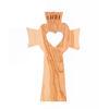 Picture of Olive wood cross  U.D. 1
