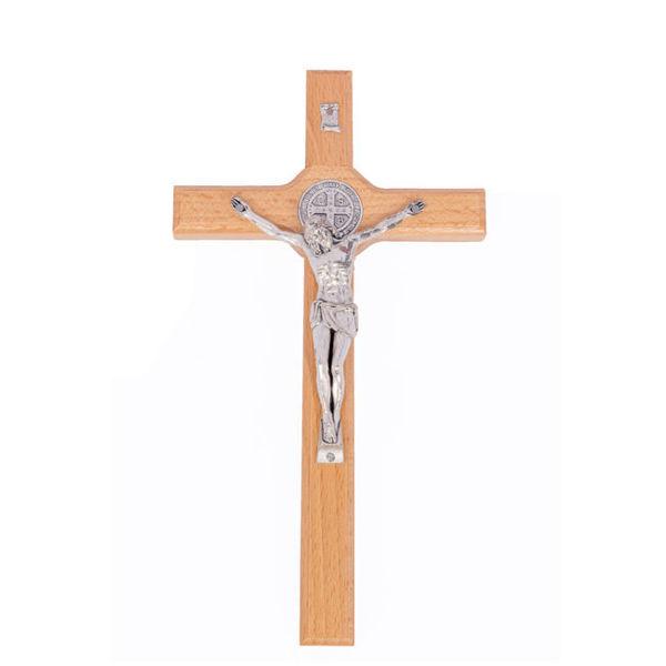 Slika Križ od drveta Ž.K. 2