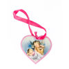Picture of Heart shaped icon with angels DEV 3