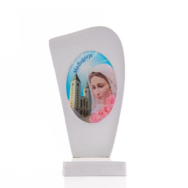 Picture of Icon on a stand - IKM 1