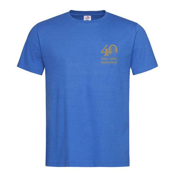 Slika Majica - Međugorje 1981. - 2021.