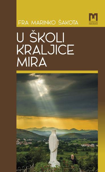 Slika U školi Kraljice Mira / Fra Marinko Šakota