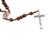 Picture of Wooden rosary K293