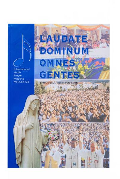 Picture of Laudate Dominum Omnes Gentes