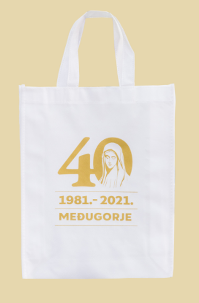 Picture of Ecological canvas bag