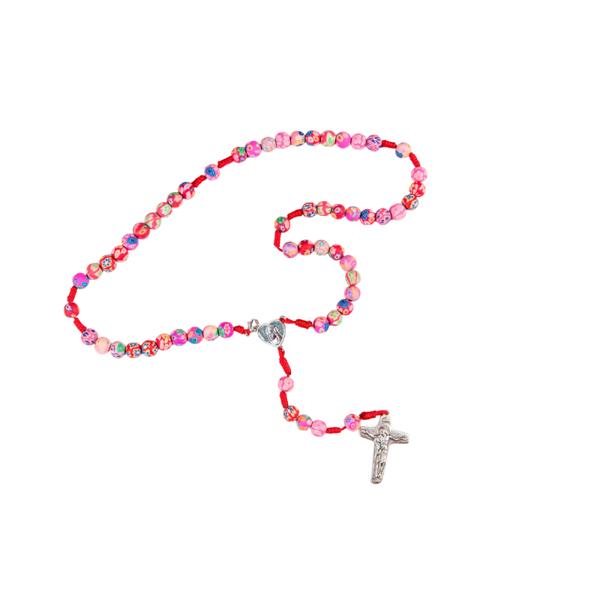 Slika Krunica od fimo mase