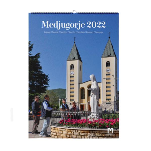 Slika Kalendar 2022.