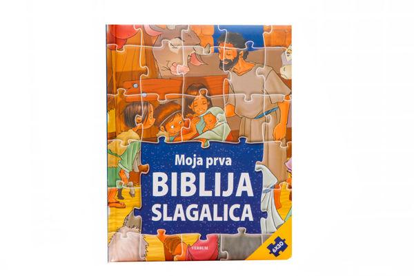 Slika Moja prva Biblija - Slagalica